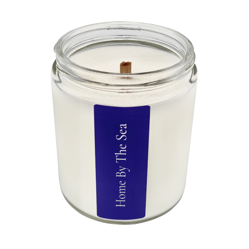Lanique + Co Special Edition Home By The Sea Candle