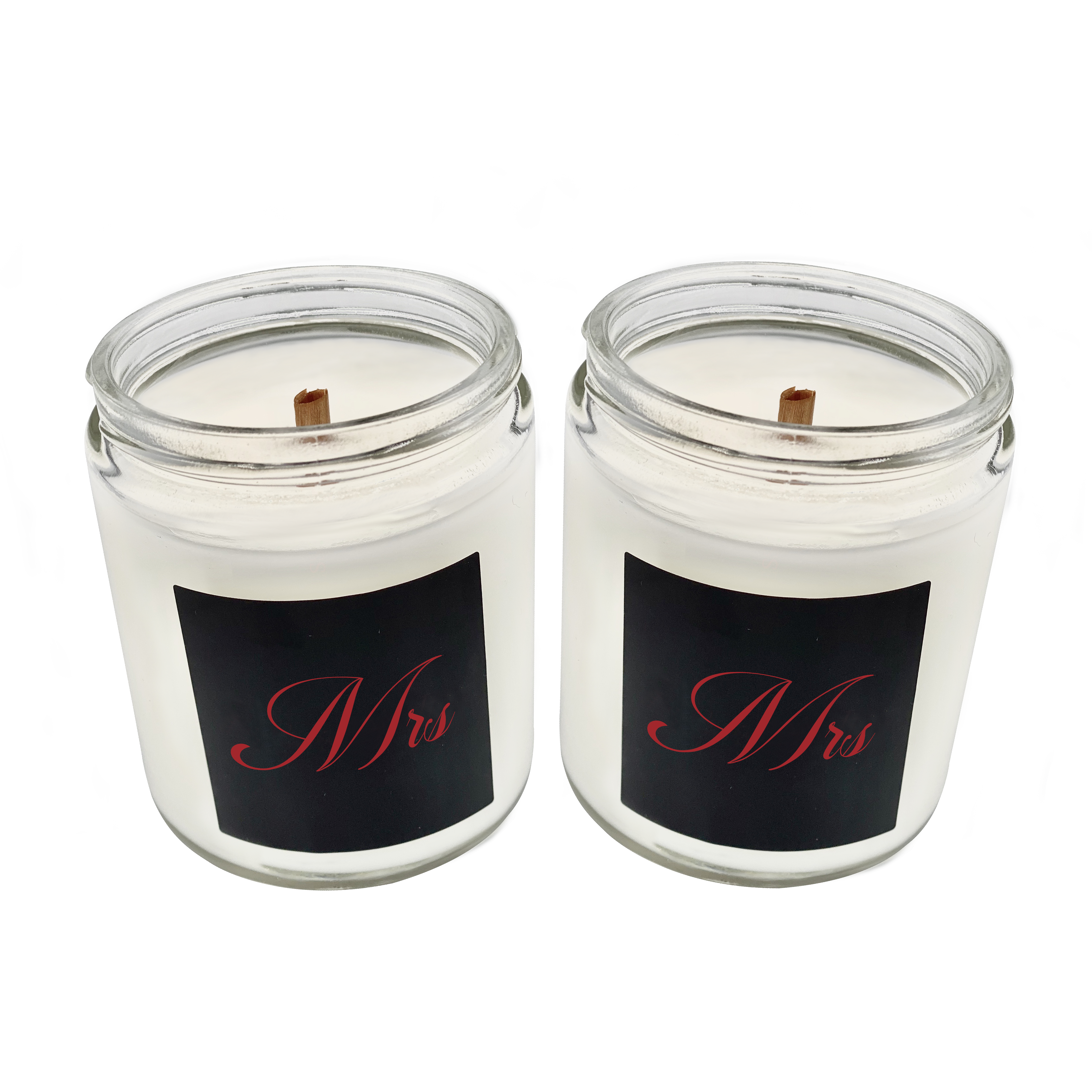 Lanique + Co Scent of Business Mrs + Mrs Boss Candle